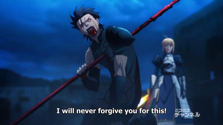 CANIMA Fate Zero
