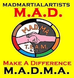OUR MADMA ...Mission !!