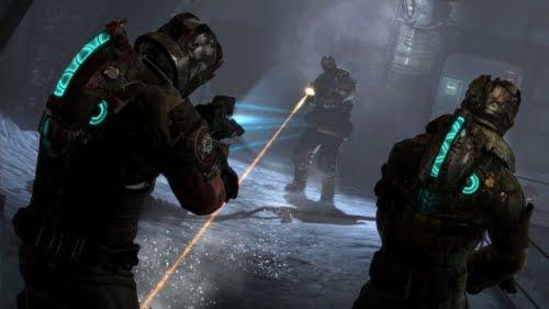 Los Mejores Juegos del 2013 para PC, PS3, Xbox 360, Nintendo Wii U, 3DS, PS Vita Dead Space 3