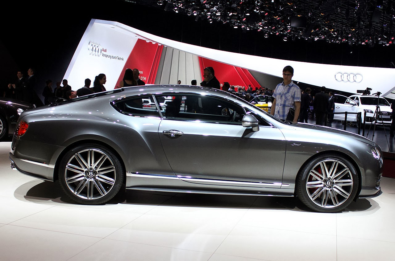 2014 bentley continental gt speed geneva 2014 photos. Cars Review. Best American Auto & Cars Review