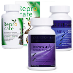 ReproAid Fertility Packs