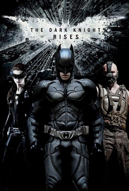 7 Poster Film Batman dari Masa ke Masa