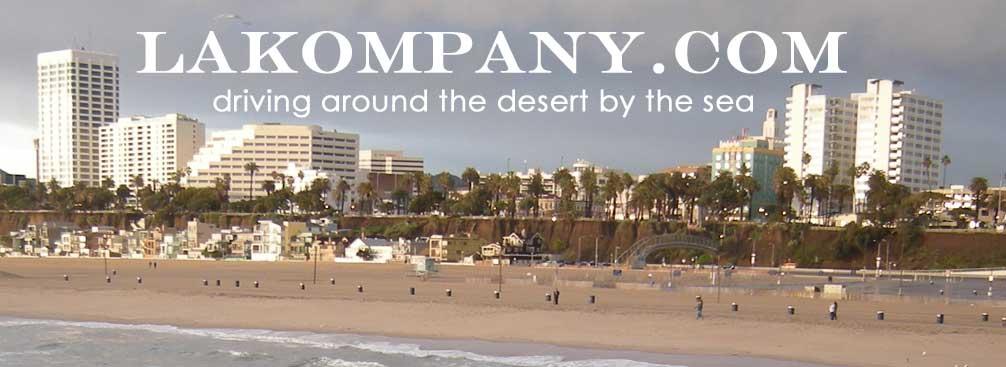 L.A. Kompany