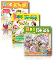 Bee  Magazine Junior