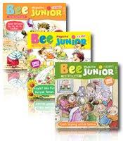 Bee  Magazine Junior