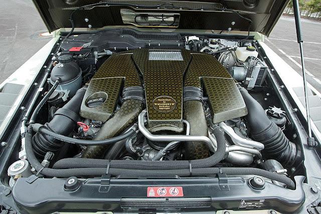 g63 engine