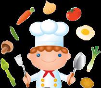 Le ricette di cucina di Paola Bruno