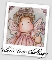Tilda&#39;s Town Challenge