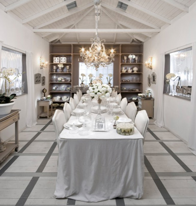 Belle maison painted wood floors would you do it for Belle flooring