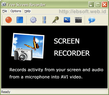 Download Desktop Screen Recorder Software