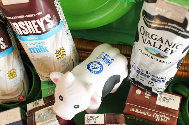 uht milk with the milk unleashed cow