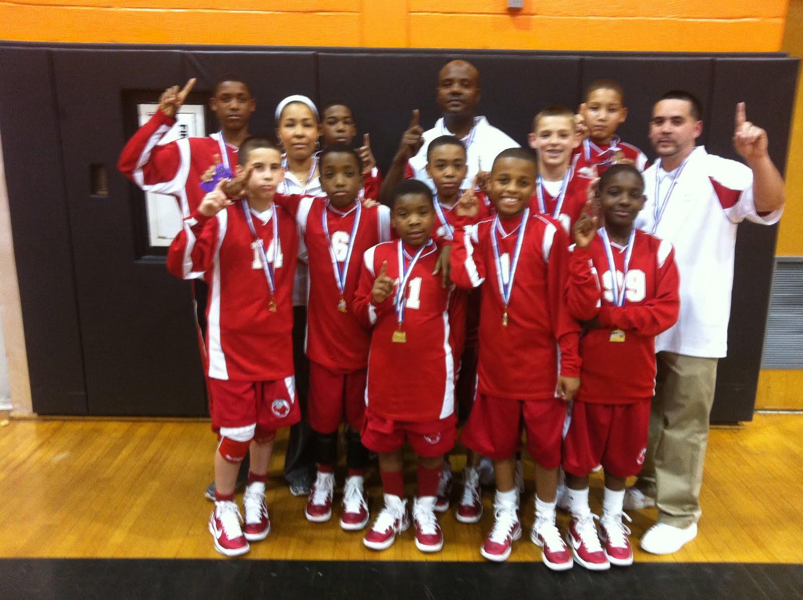 Kings Island Basketball Tournament