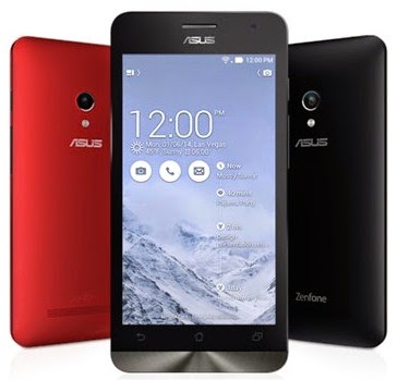 Asus Zenfone 5 Lite Android Phone Murah Rp 1 Jutaan