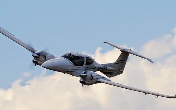 ΑΠΟΚΑΛΥΨΗ ΒΟΜΒΑ για το εκπαιδευτικό αεροσκάφος που έπεσε στην Κύπρο: