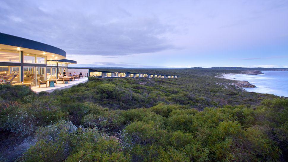 Southern Ocean Lodge Kangaroo Island South Australia Australia