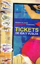 Tickets de Ida y Vuelta (Muestra de poesía ecuatoriana)