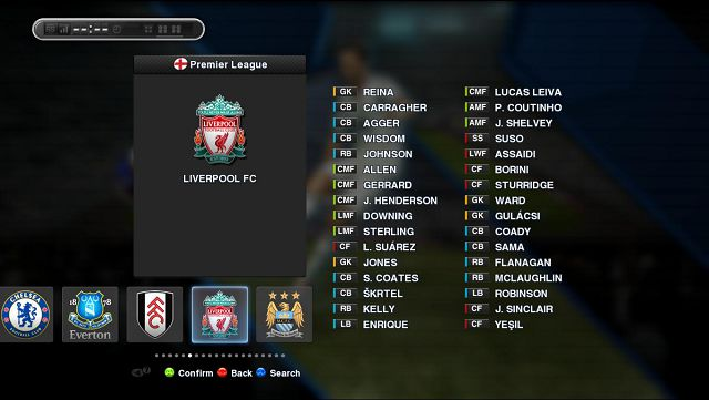 Pes 2013 patch 60 installation