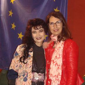 Cristina Jarque-Lola Burgos