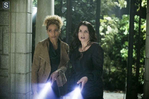 Witches of East End - Boogie Knights - Review