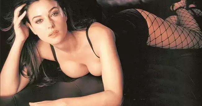 «Η Mόνικα Μπελούτσι λέγεται Μπελλούτση και είναι από το Αγρίνιο». Η αμφίβολη πληροφορία