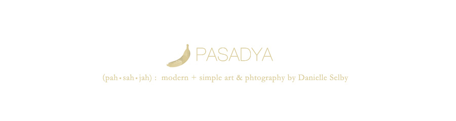 Pasadya