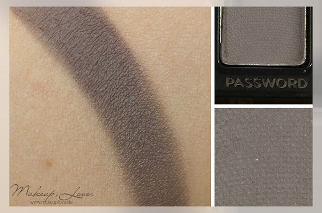 Urban Decay Naked Smoky Palette Review Swatches Password