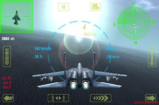 Fighter jet games xbox 360