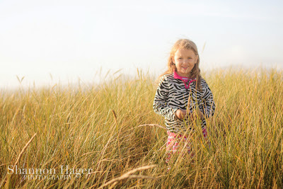 Shannon Hager Photography, Sunset Portraits, Field Portraits