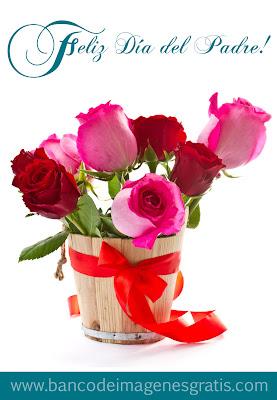 Felicitaciones para el Día del Padre en Facebook - Mensajes Día del Papá - Postales  - Felicidades