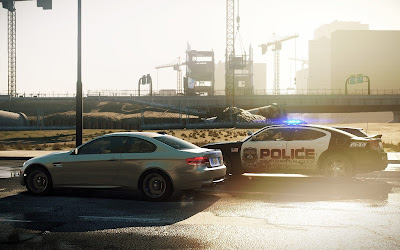 Download Need For Speed Most Wanted 2 PC Game