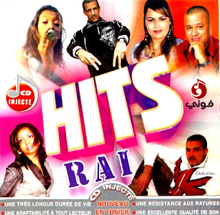 Hits Rai Mix