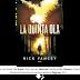 La Quinta Ola, Riky Yancey