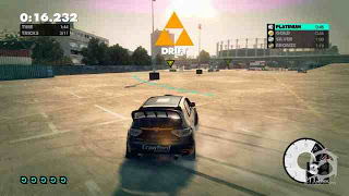 Free Download DiRT 3 PC Games Full Version ( ISO )