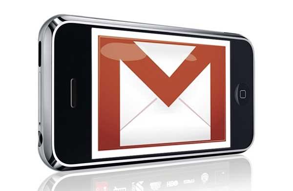 Descargar fotos de Gmail desde Iphone