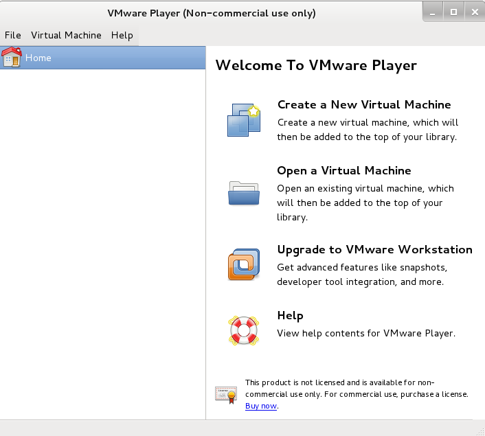 how to get permission on vmware
