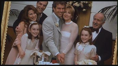 the parent trap, disney wedding, glitter daiquiri, 1998, lindsay lohan