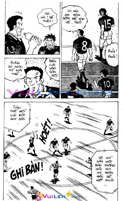 Jindodinho - Đường Dẫn Đến Khung Thành III Tập 60 page 97 Congtruyen24h