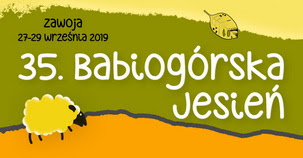 Babiogórska Jesień - 27-29.09.2019