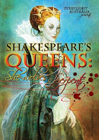 shakespeare's queens: she-wolves and serpents