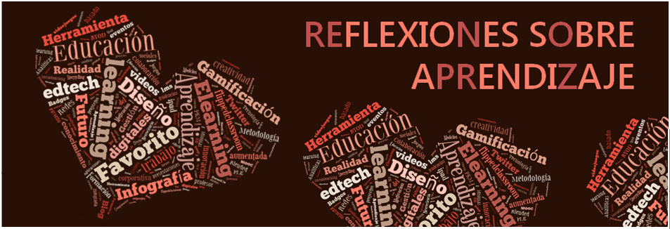 Reflexiones sobre Aprendizaje