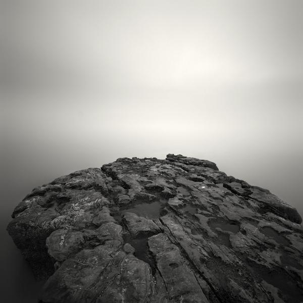 Doctor Ojiplático. Nathan Wirth. Silence, Solitude, Shoreline. Fotografía | Photography
