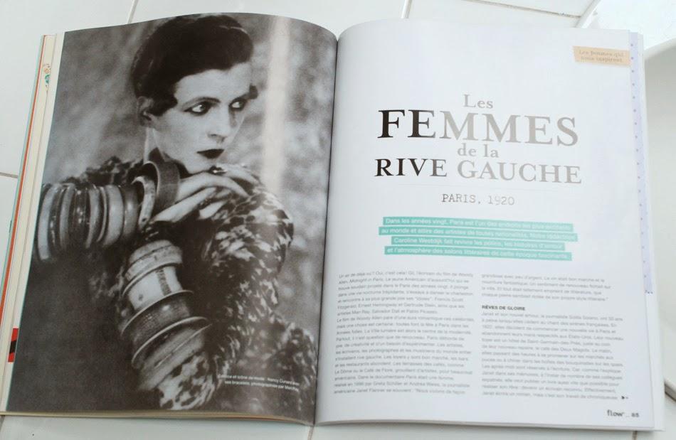 hellojune_magazine Flow