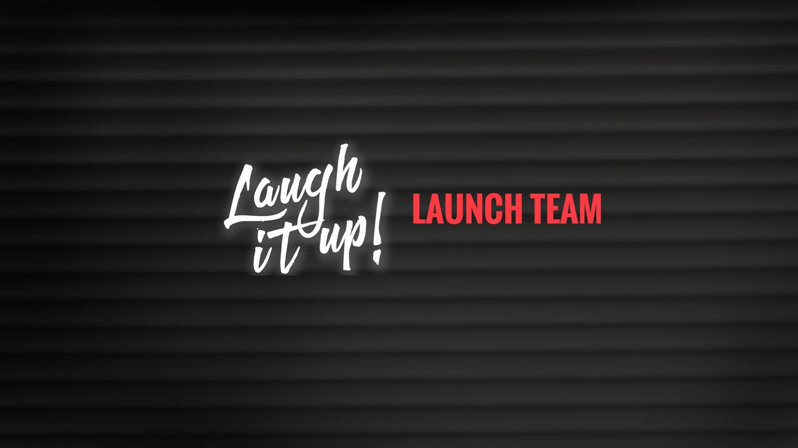 Laugh It Up by Candace Payne