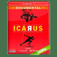 Ícaro (2017) WEBRip 1080p Audio Dual Latino-Ingles