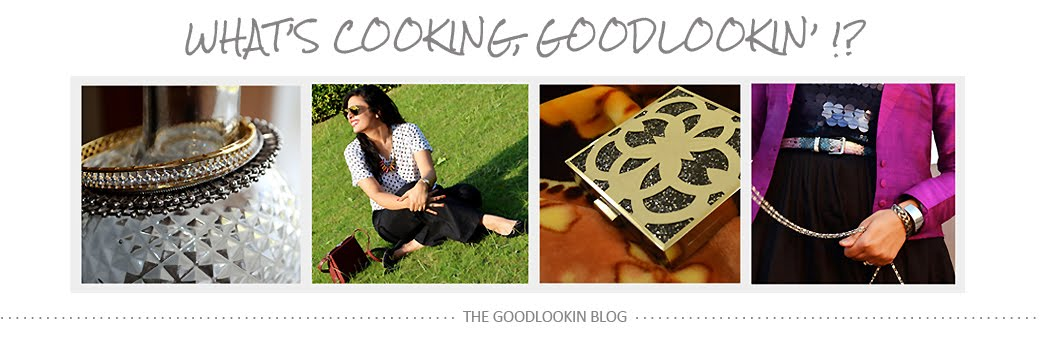 What's cooking, goodlookin!?