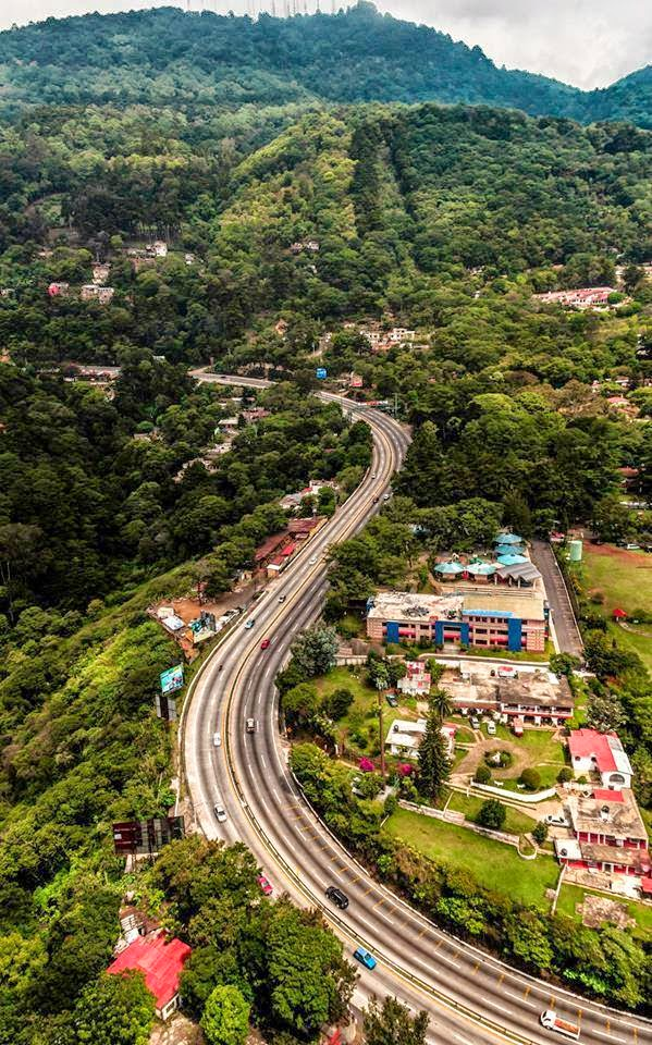 SONORA AZUL con esas bella paisajes de quetzaltenango - YouTube