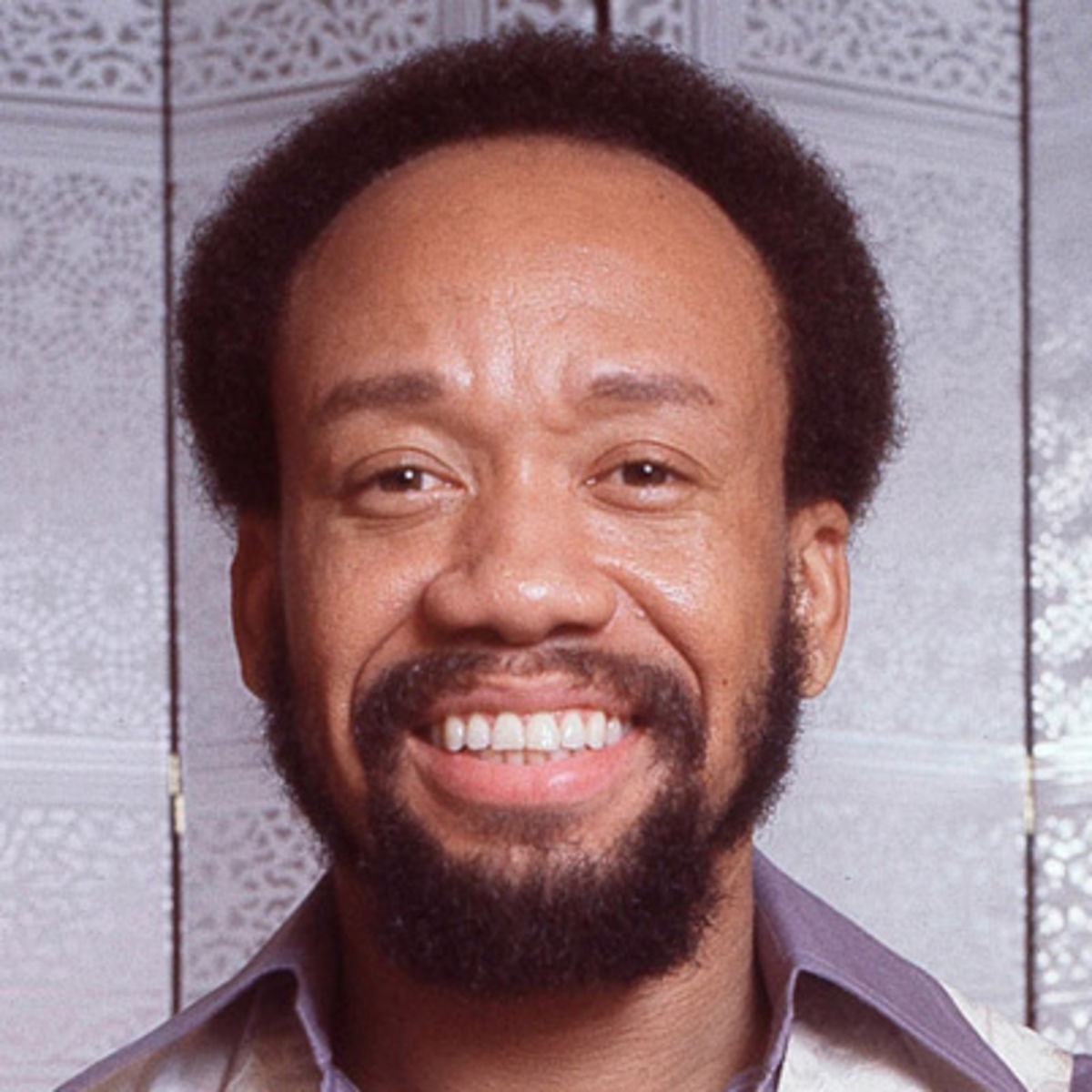 MAURICE WHITE 74 EARTH, WIND, FIRE PASSED AWAY