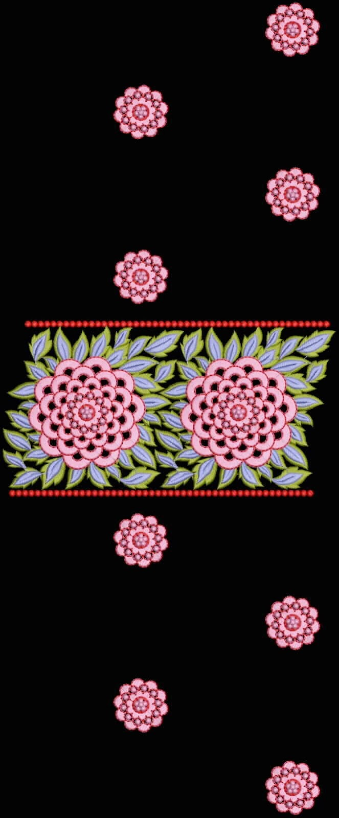 Free Emb Embroidery Designs