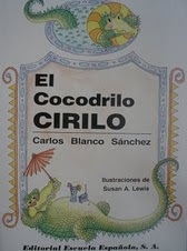 """""""El Cocodrilo Cirilo"""" cumple 26 años"""