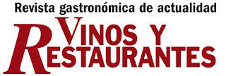 Moscatell rotllan torra articulo en la revista vinos y restaurante.